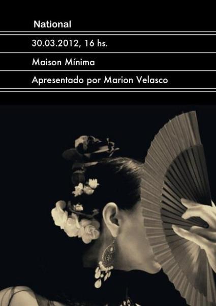 National @ Maison Minima